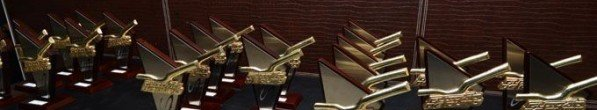 Prêmio Guidão de Ouro 2012