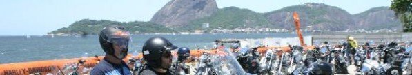 Rio Harley Days - Foto retirada do site moto.com.br